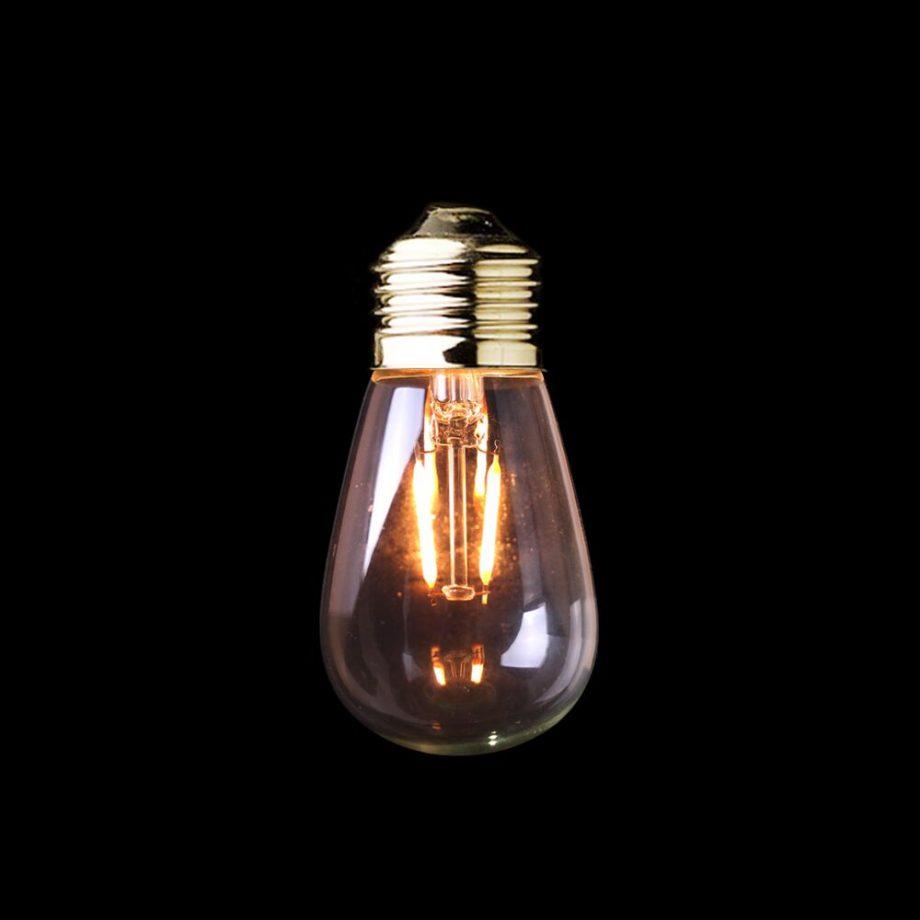 żarówka LED st14g do girlandy ogrodowej