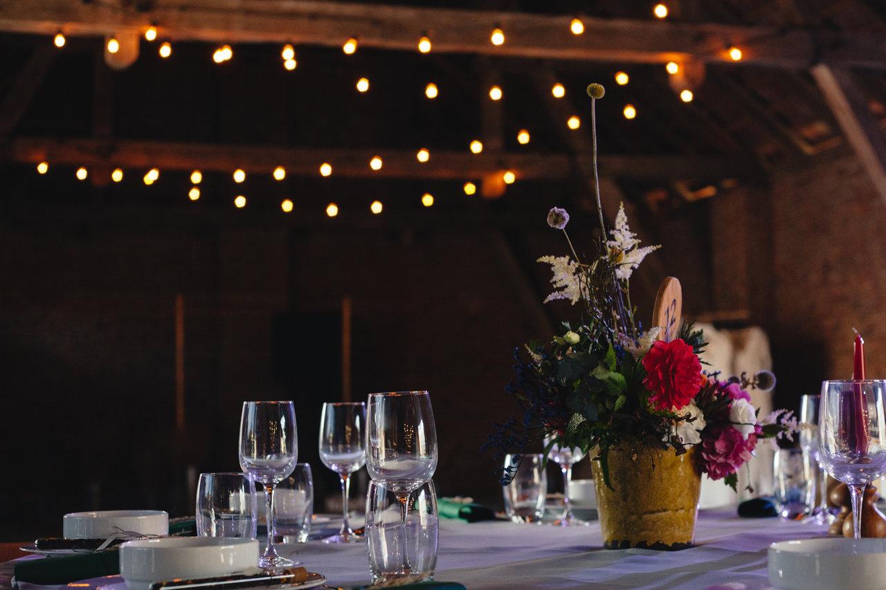 wesele w stodole, sady albigowa
