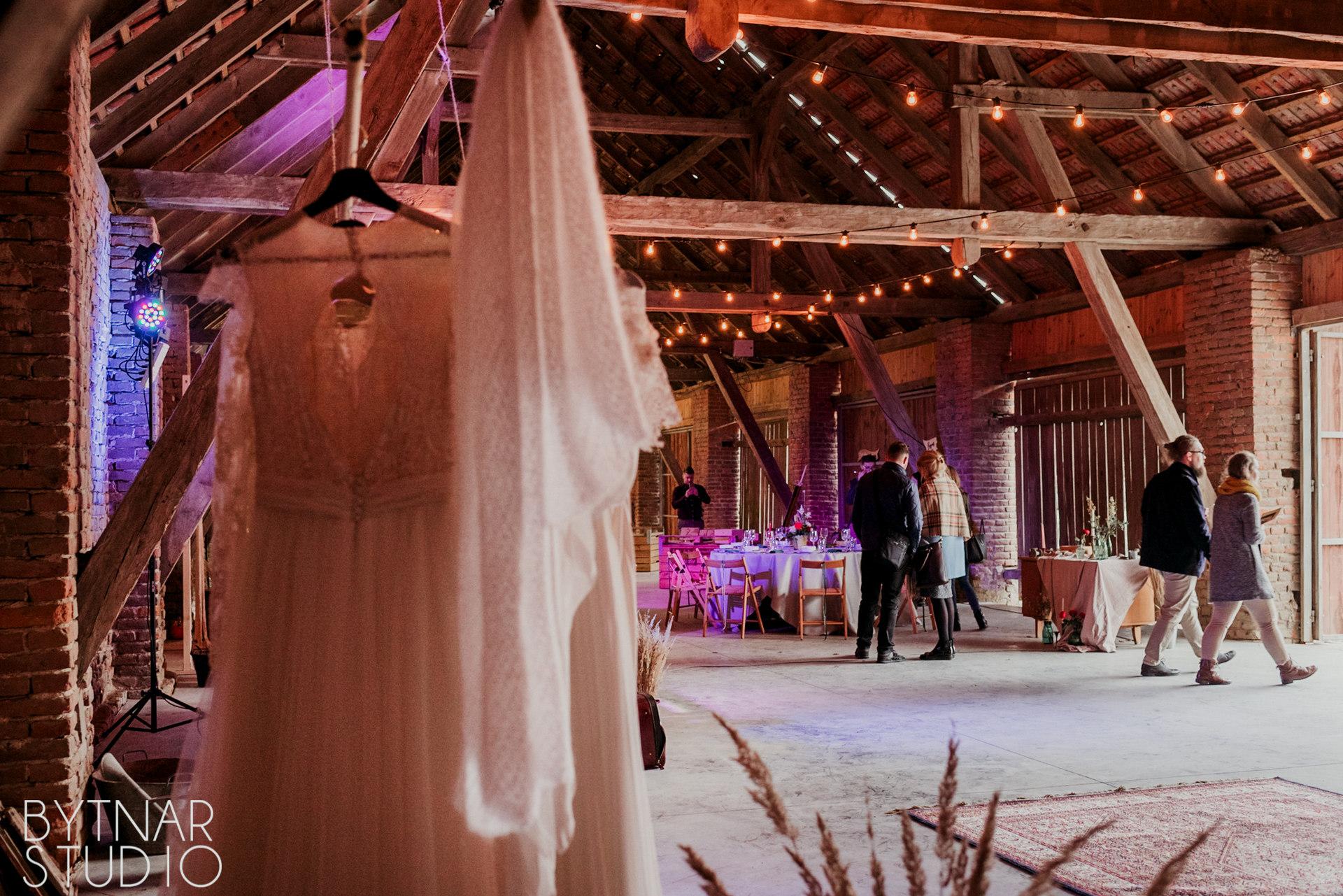 wesele w stodole, albigowa, rzeszów