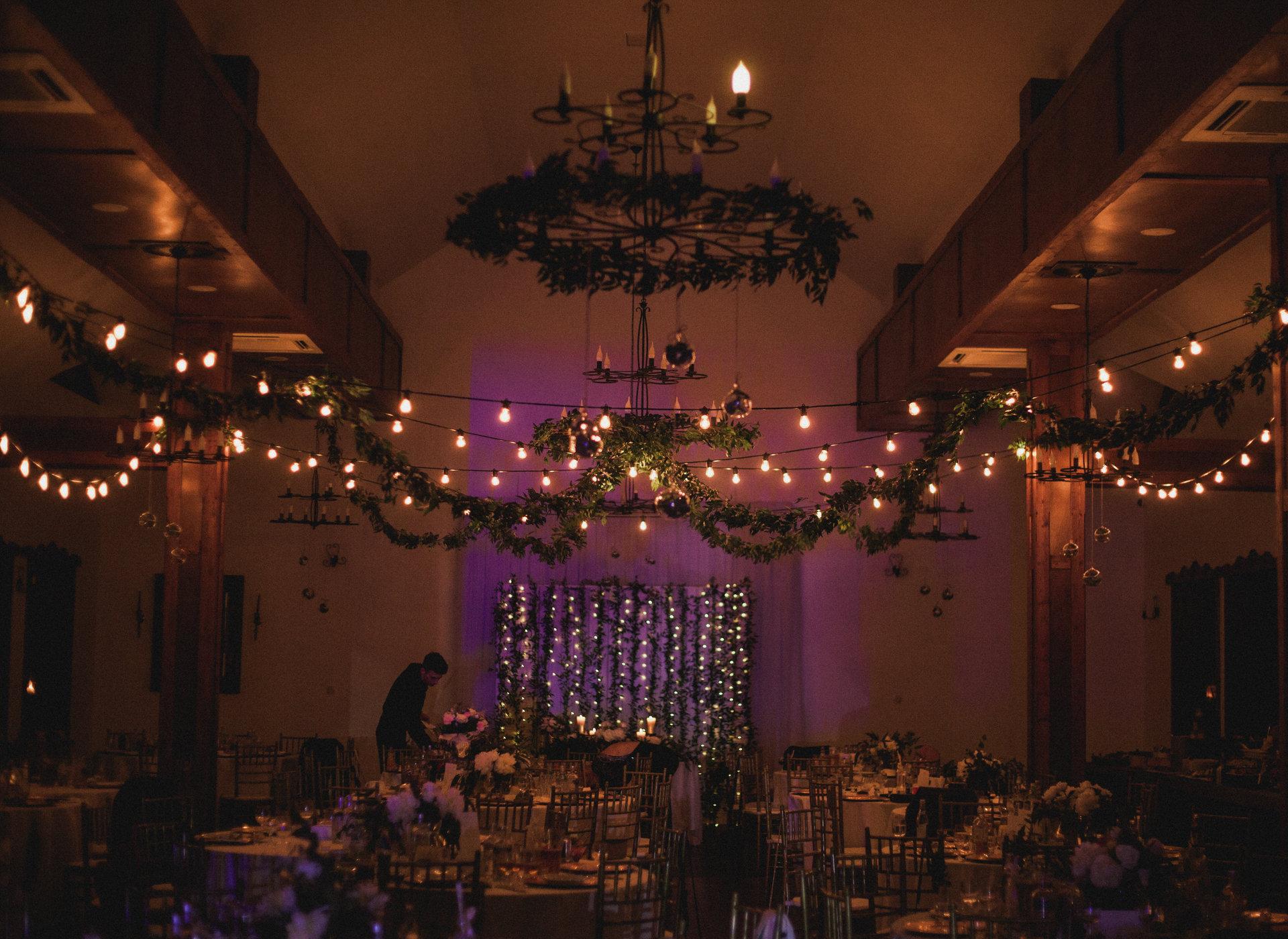 wypożyczalnia dekoracji na wesele