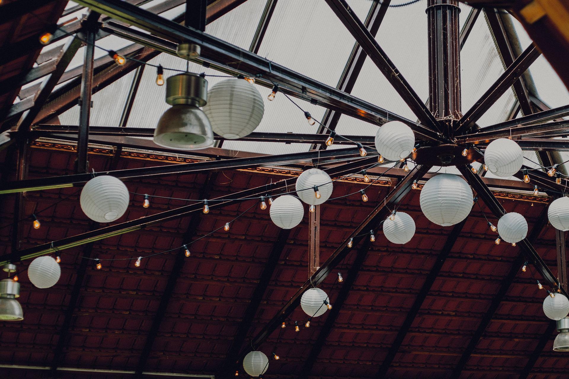 taberna pod sosnami, wesele w altanie