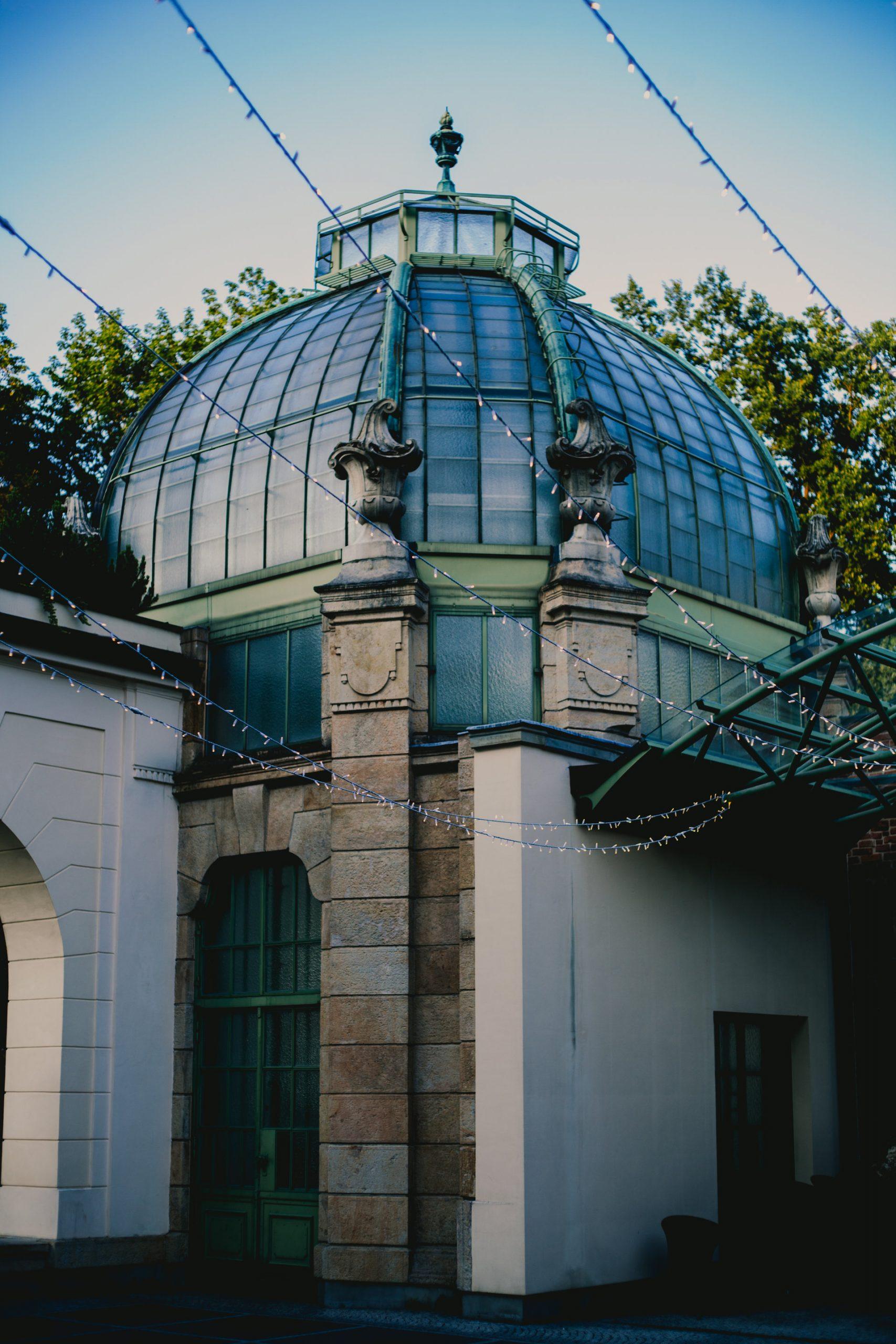pałac goetz wesele