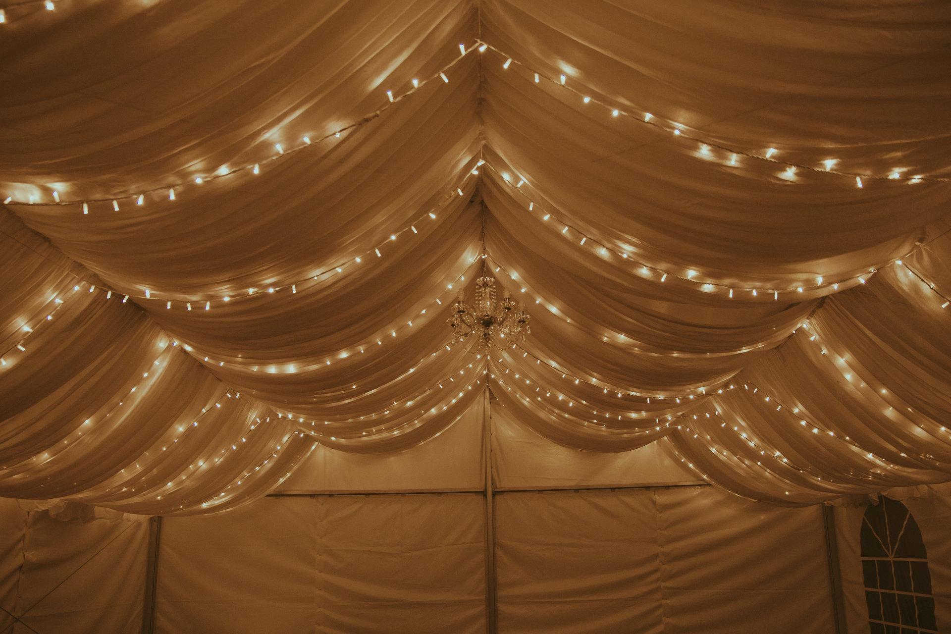 wesele w namiocie, światełka na wynajem, zamek w baranowie sandomierskim