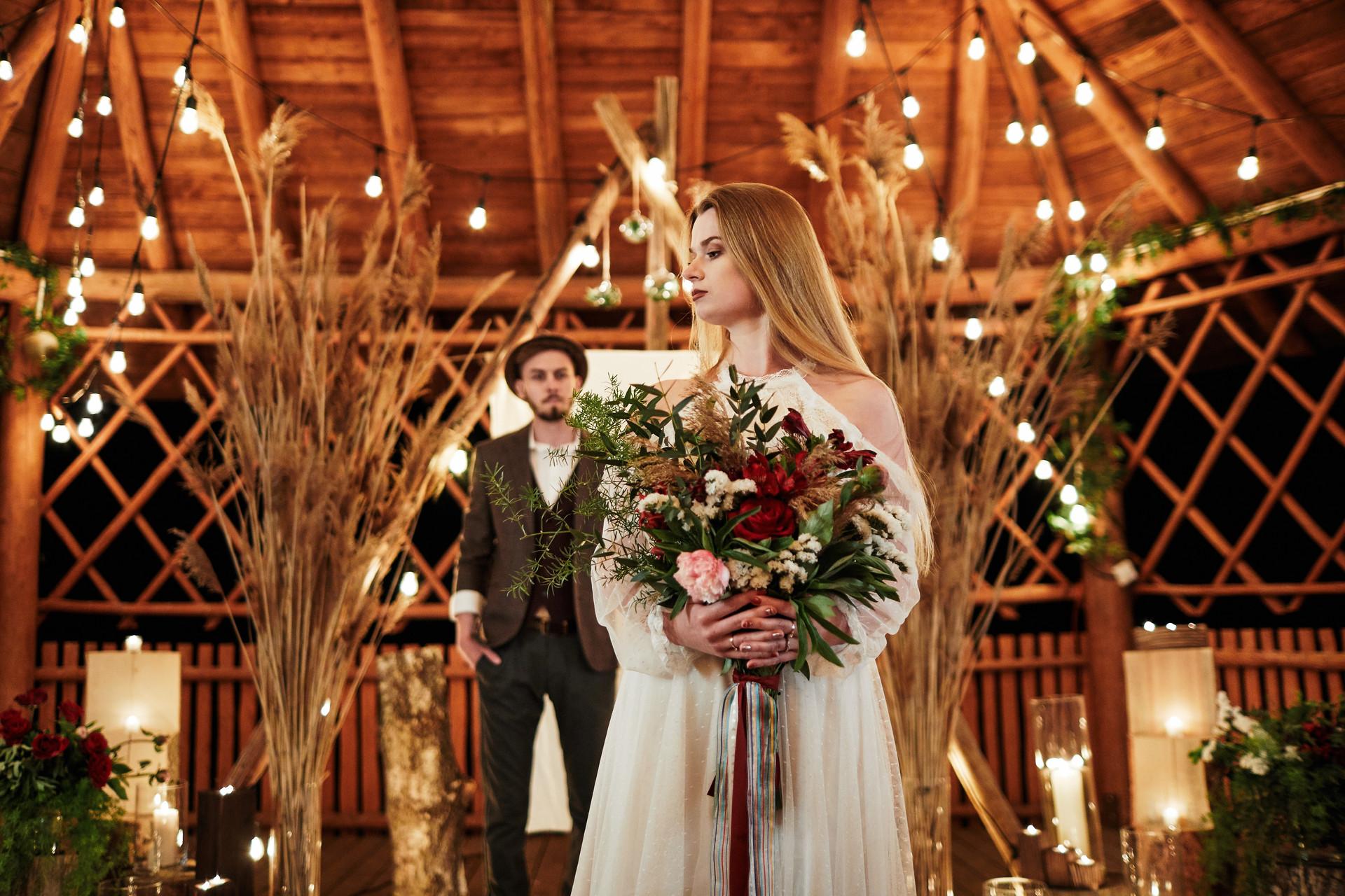 ślub humanistyczny w plenerze, Bieszczady