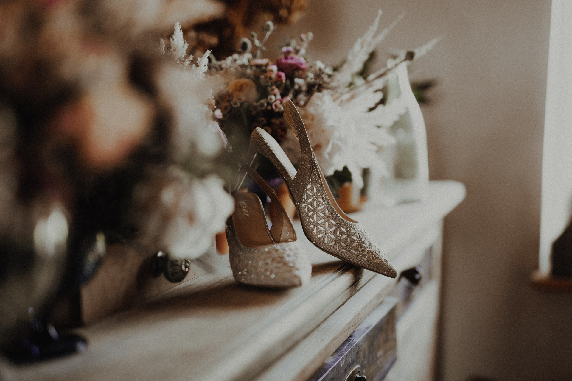 szpilki na wesele