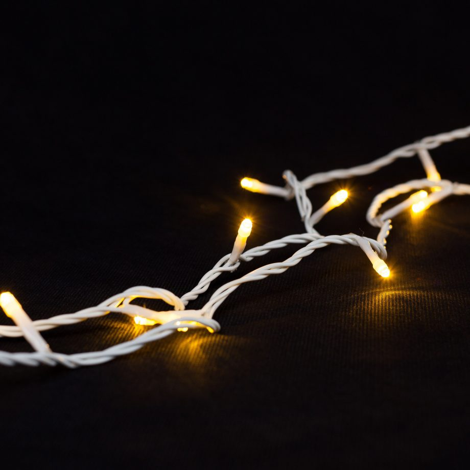 światełka choinkowe, lampki choinkowe led