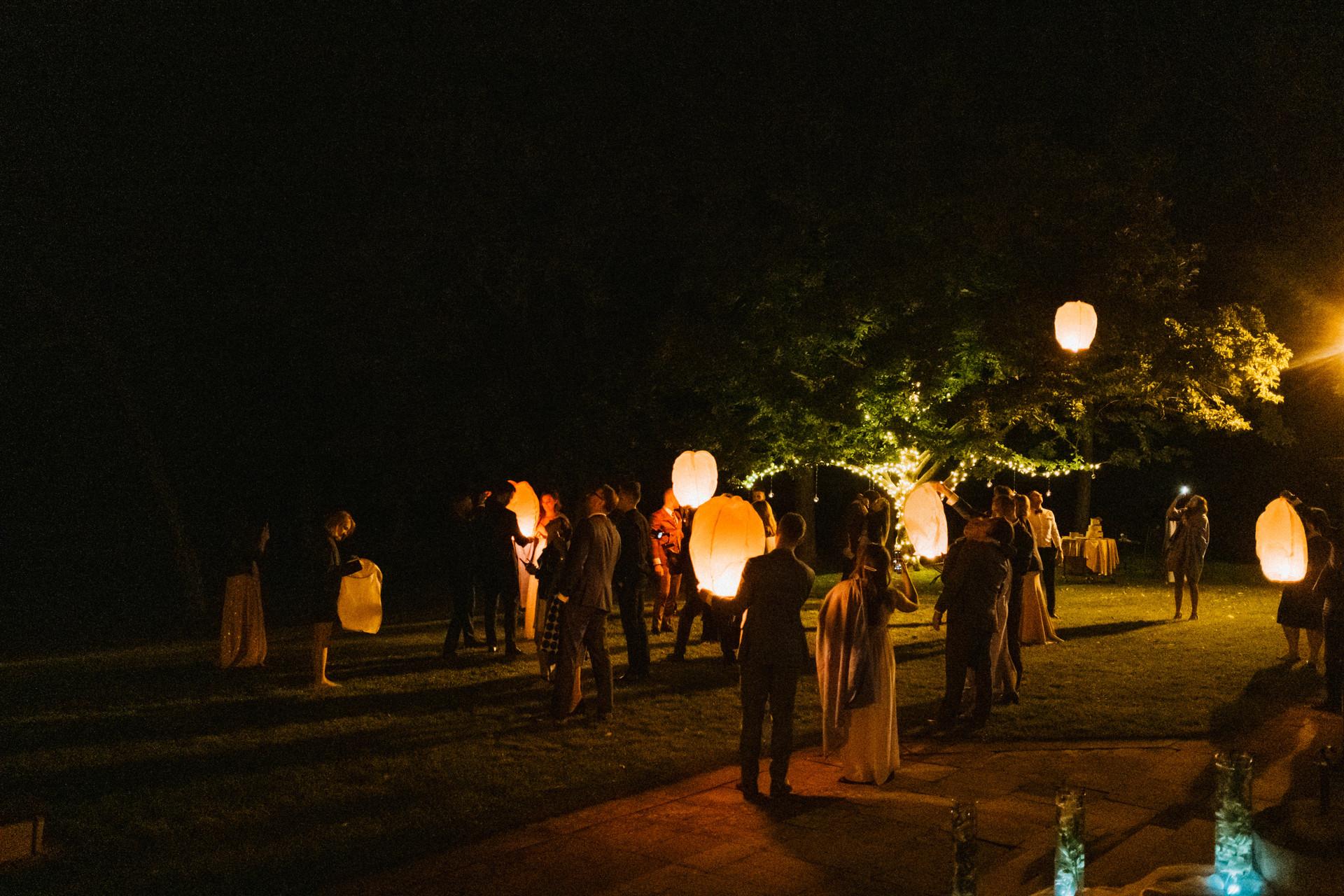 pałac jabłonna, światełka na wesele (1)