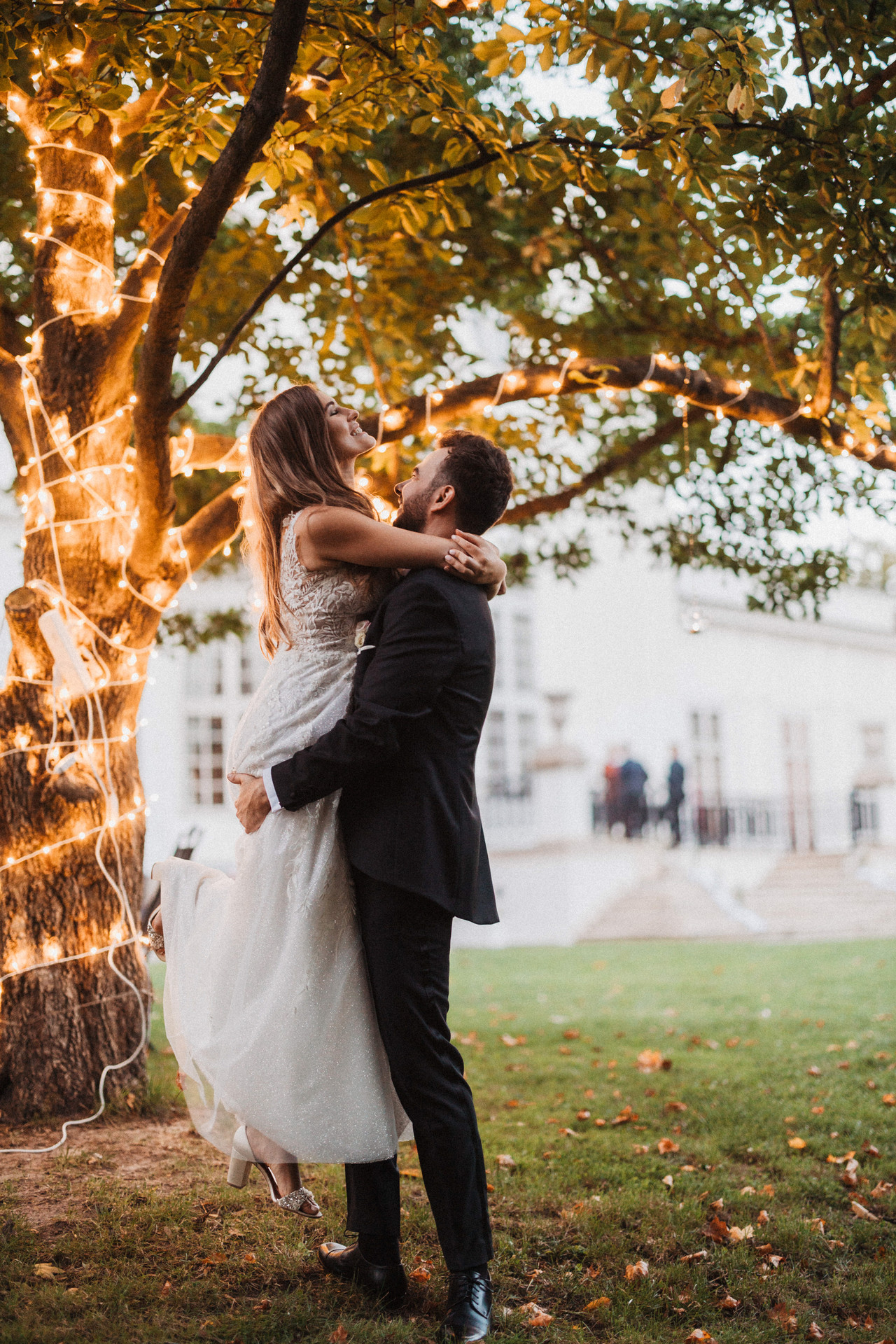 pałac jabłonna wesele