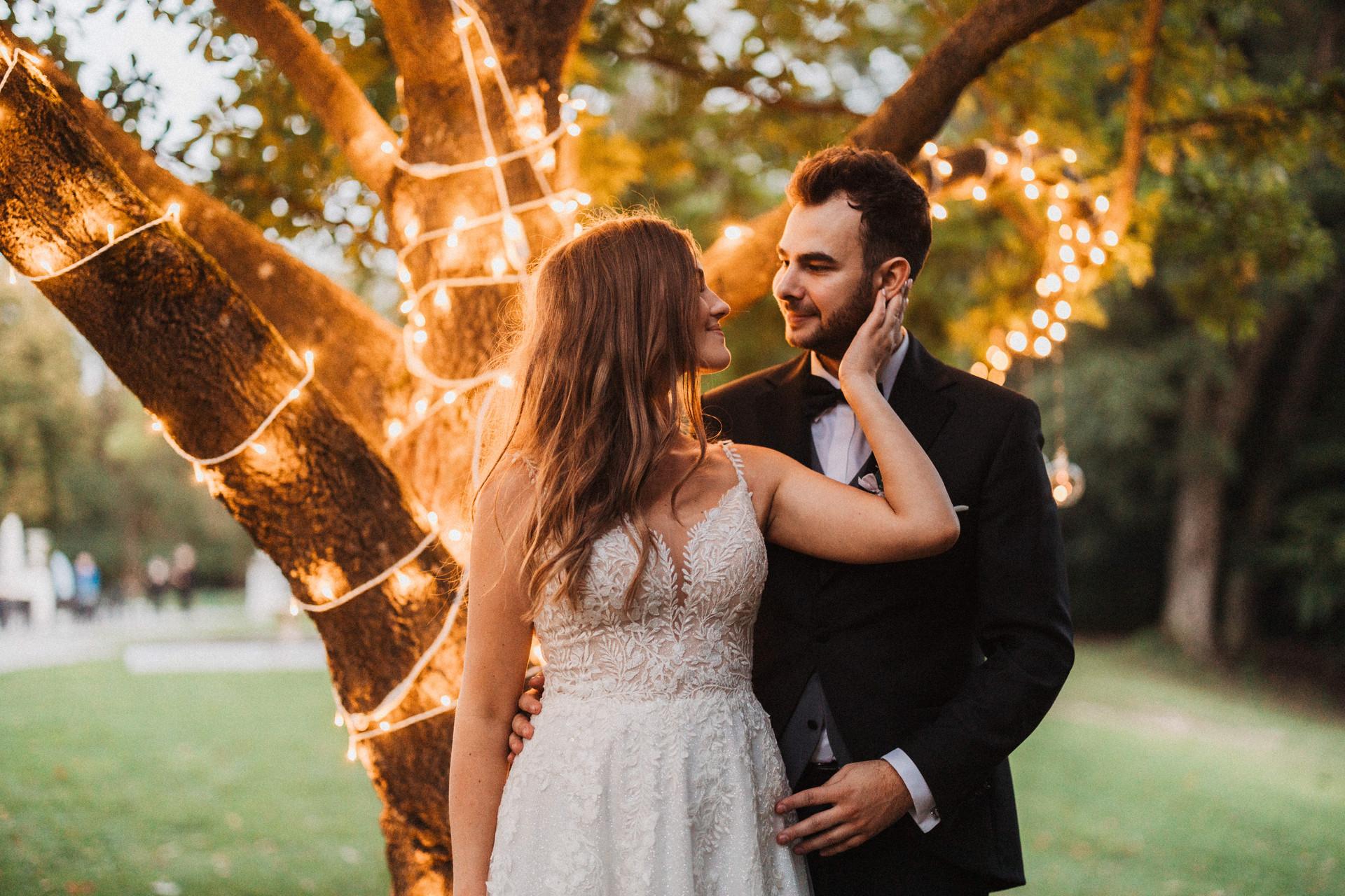 wesele w Pałacu Jabłonna
