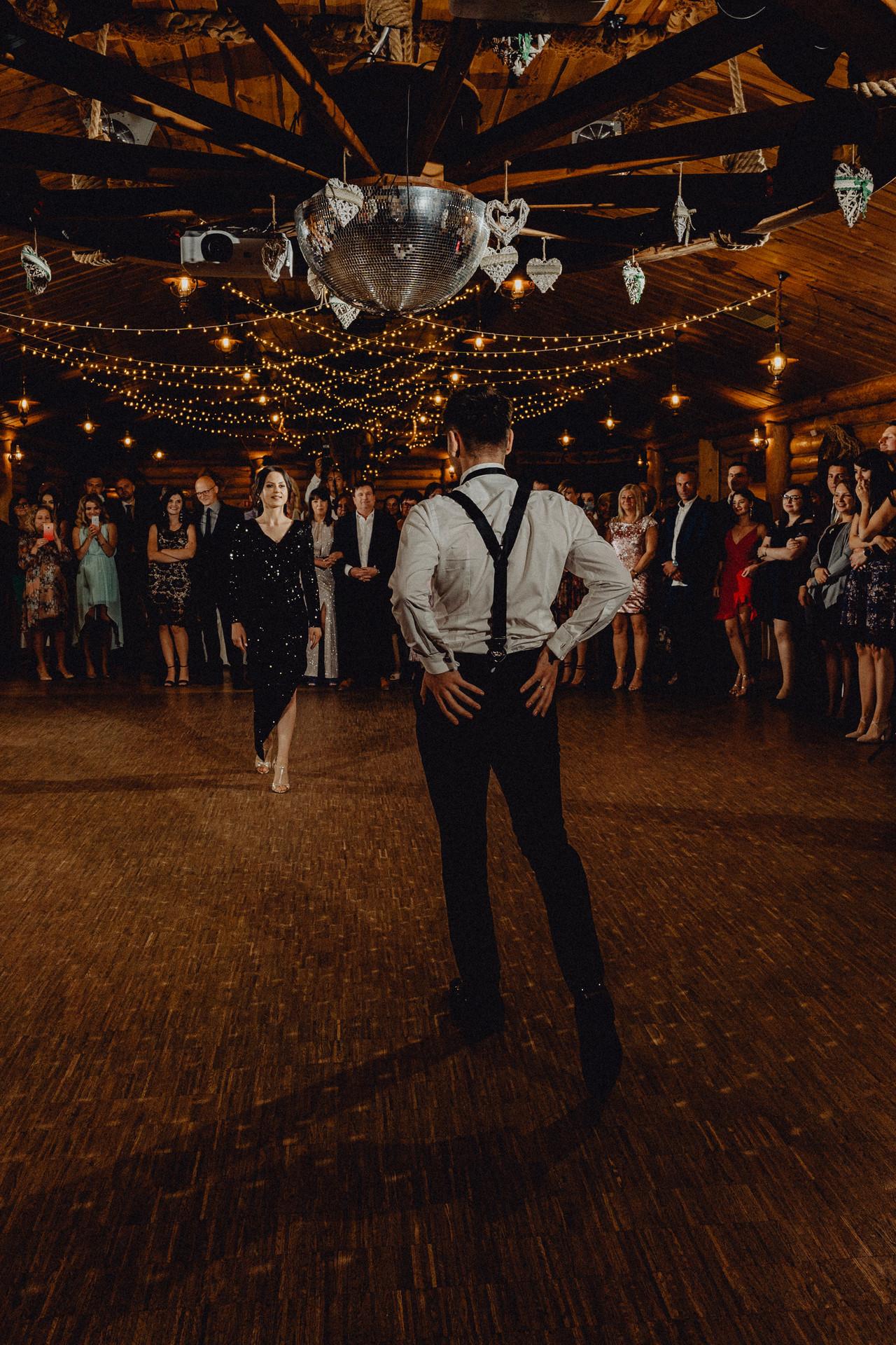 światełka na wesele cyziówka