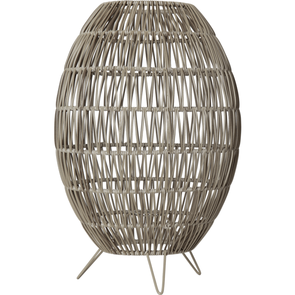 lampa ogrodowa stojąca