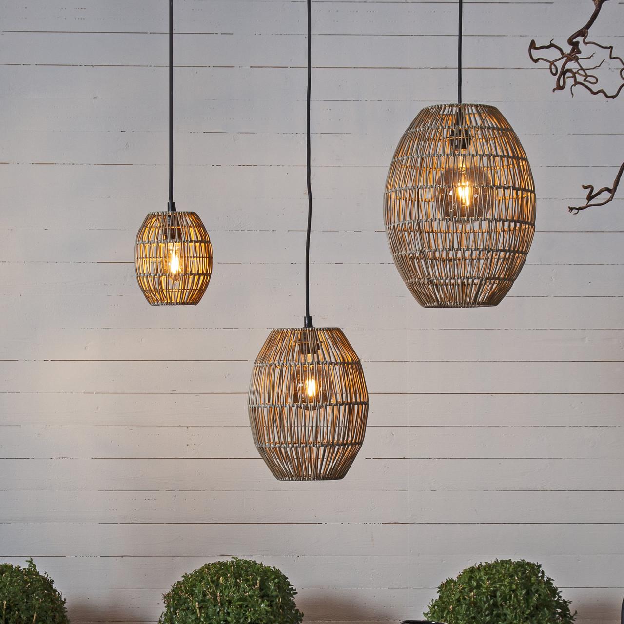 lampa-ogrodowa-wisząca,-rattanowa