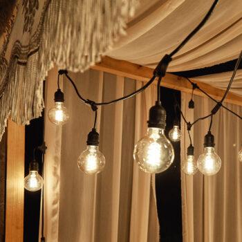 Żarówki ozdobne do lamp
