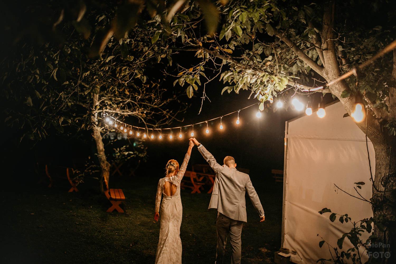 girlandy na wesele rzeszów
